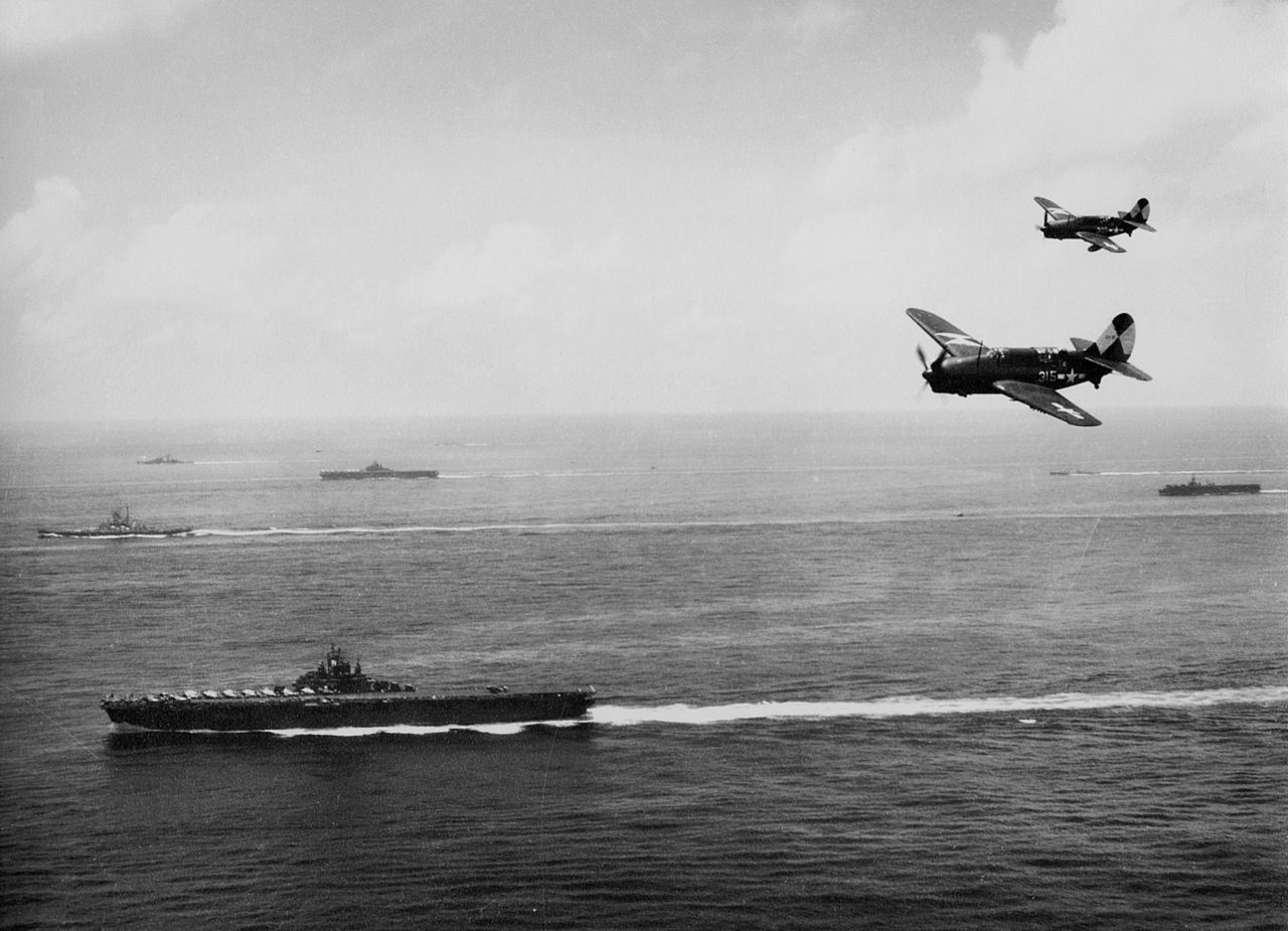 Phe Đồng Minh có hứa trao các đảo ở Biển Đông cho Trung Quốc không?