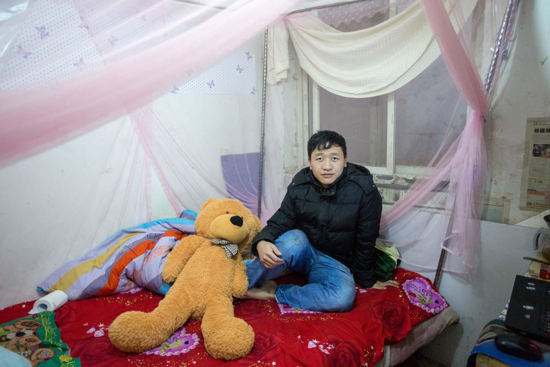 Bàn về giai cấp vô sản đáy và bị trị ở đô thị Trung Quốc