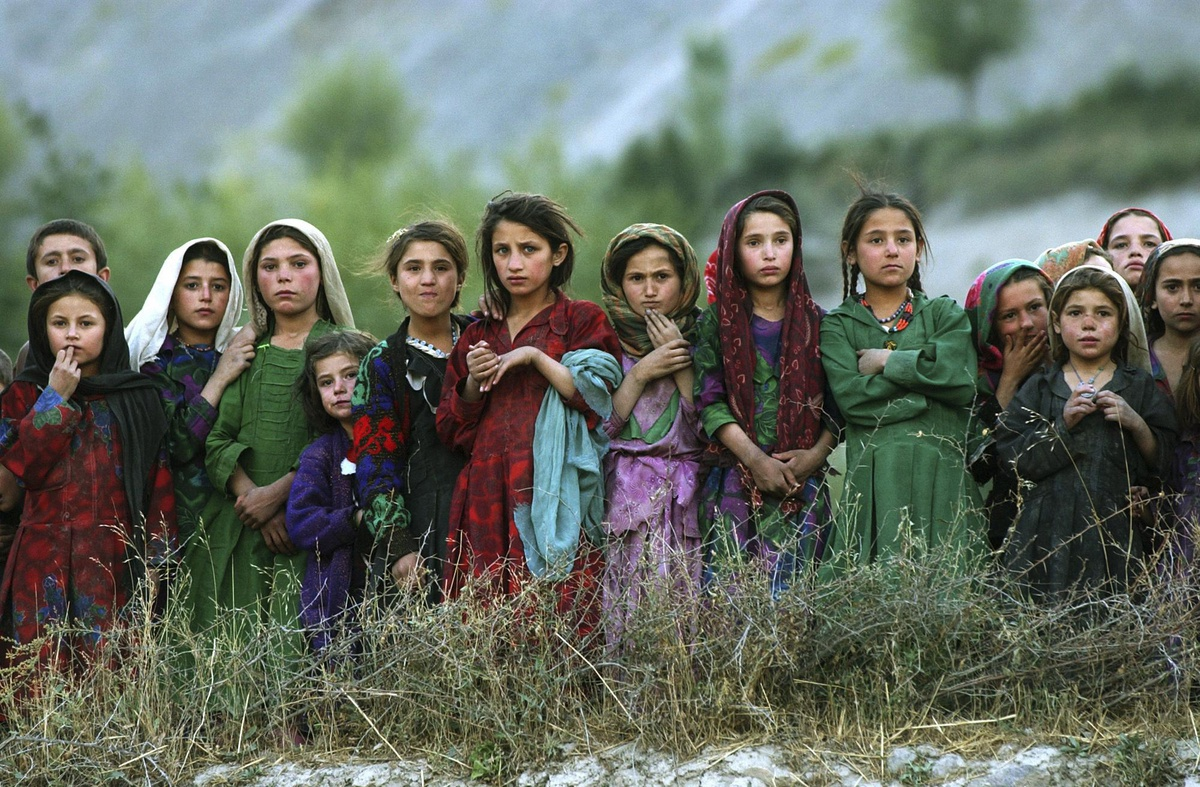 Afghanistan that thu anh 13