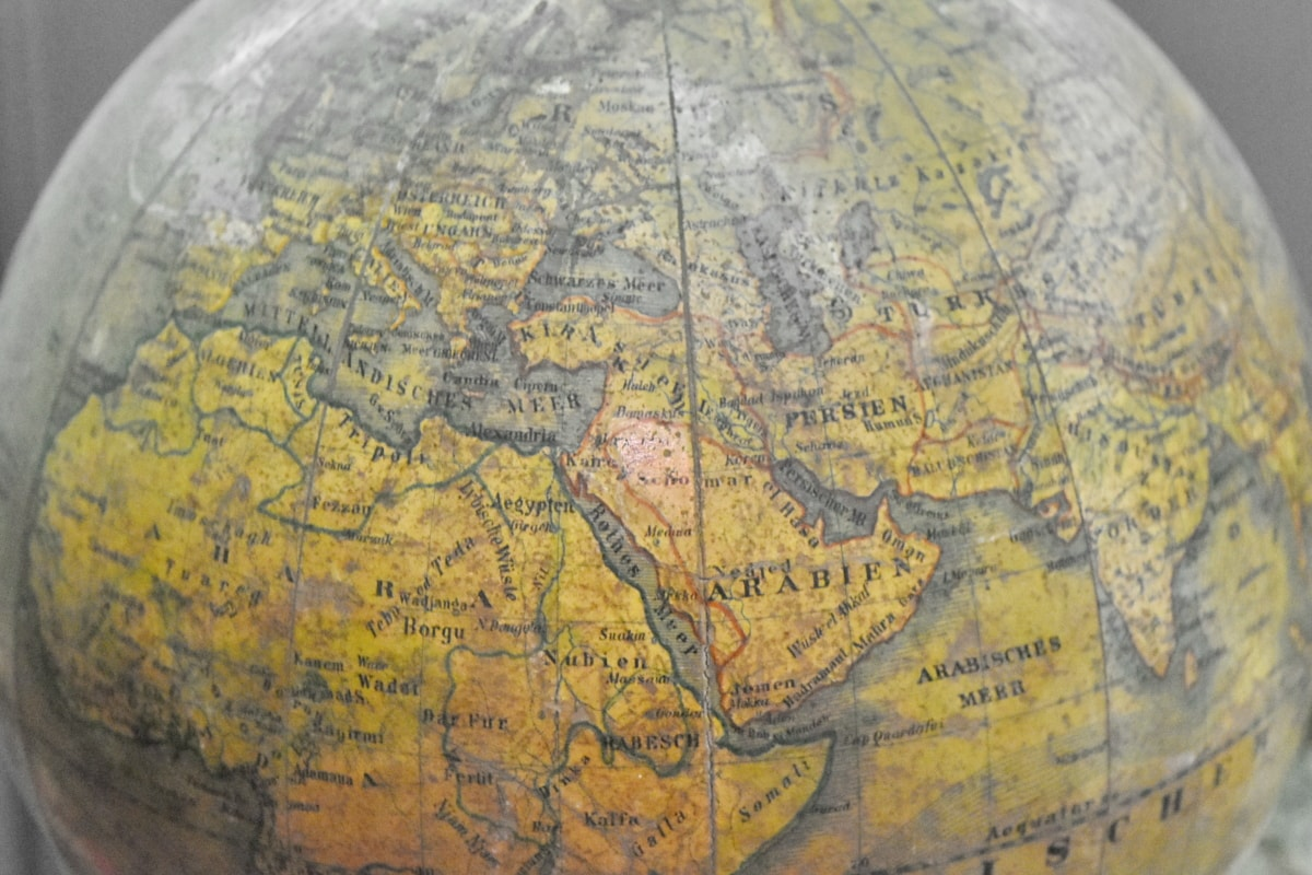 Ba thay đổi lớn của trật tự quốc tế dưới góc nhìn học giả Trung Quốc