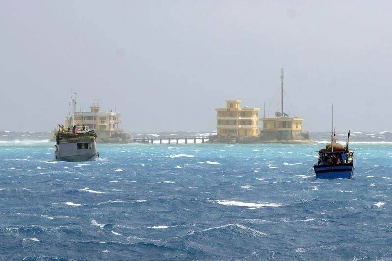 UNCLOS 1982 – bản 'Hiến pháp của biển'