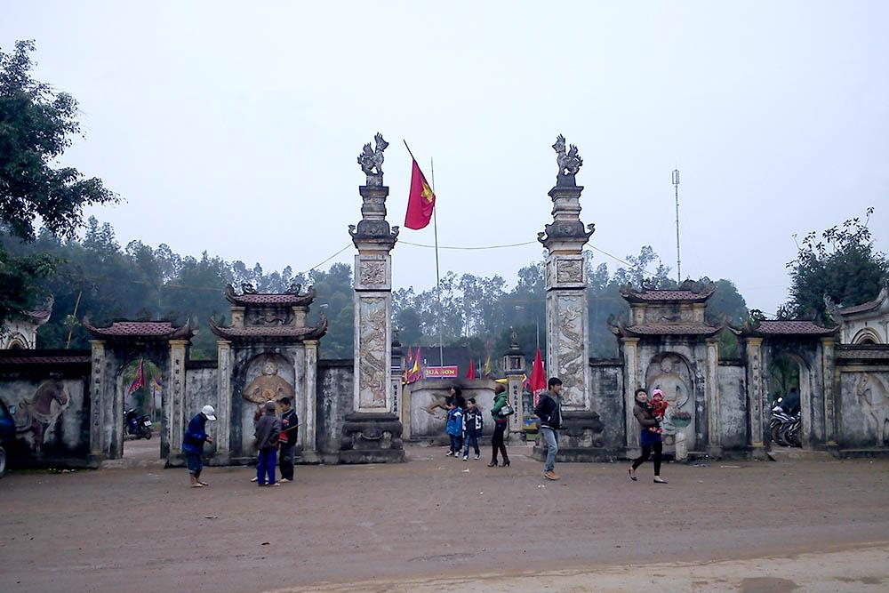 Lý Nhật Quang, một sự lựa chọn sáng suốt của vua Lý Thái Tông