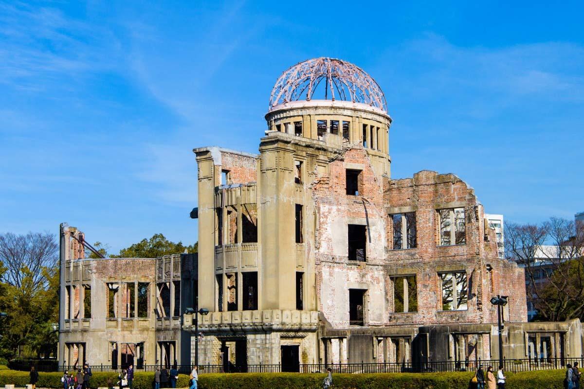 5 ngộ nhận lịch sử về vụ ném bom nguyên tử xuống Nhật Bản