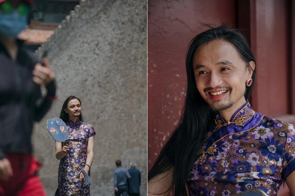 Cuộc sống của giới 'không phải nam, không phải nữ' ở Trung Quốc
