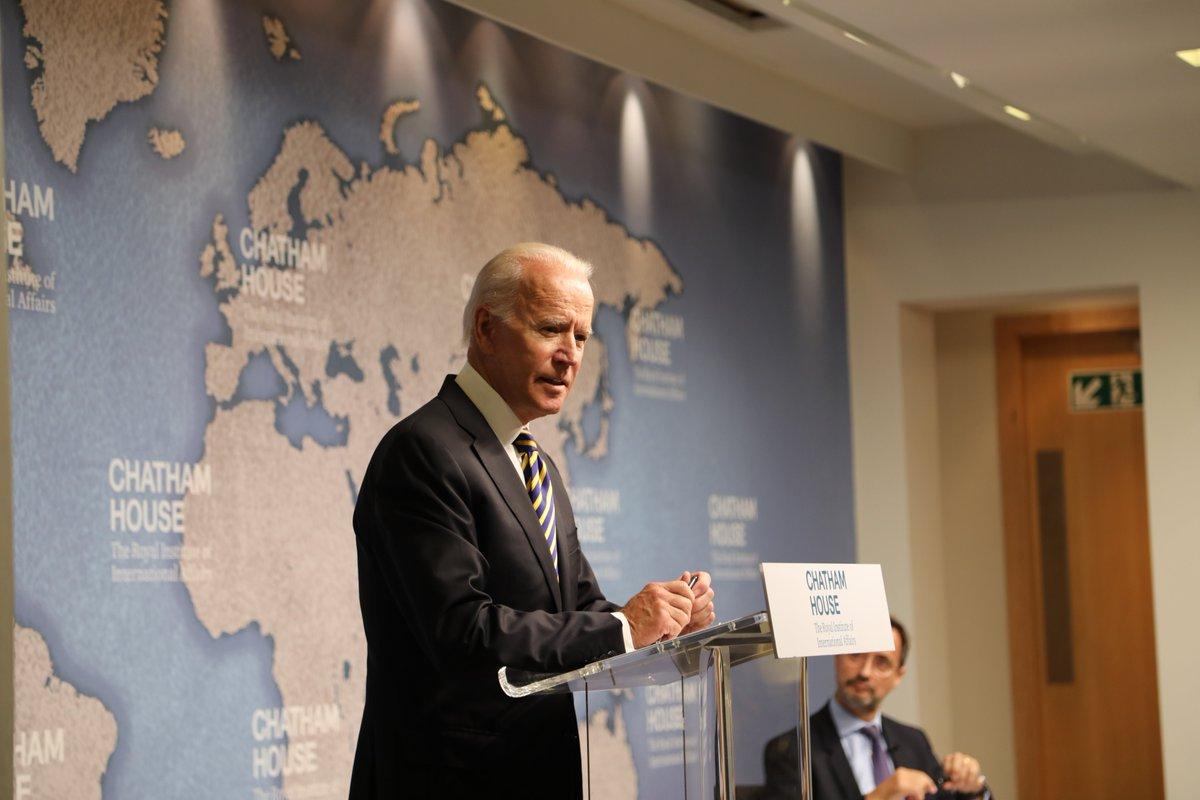 Tại sao quan hệ Mỹ – Đông Nam Á nguội lạnh dưới thời Joe Biden?