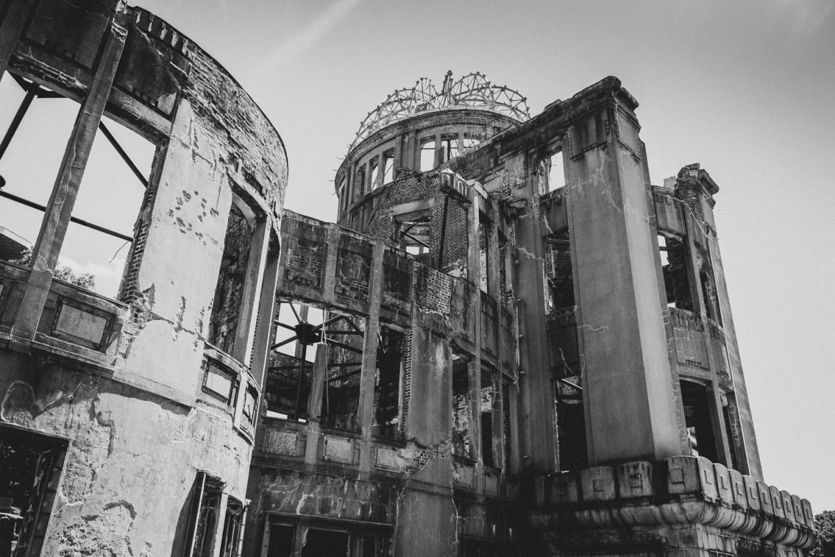 Nhật đầu hàng vì Joseph Stalin, không phải vì bom nguyên tử Mỹ