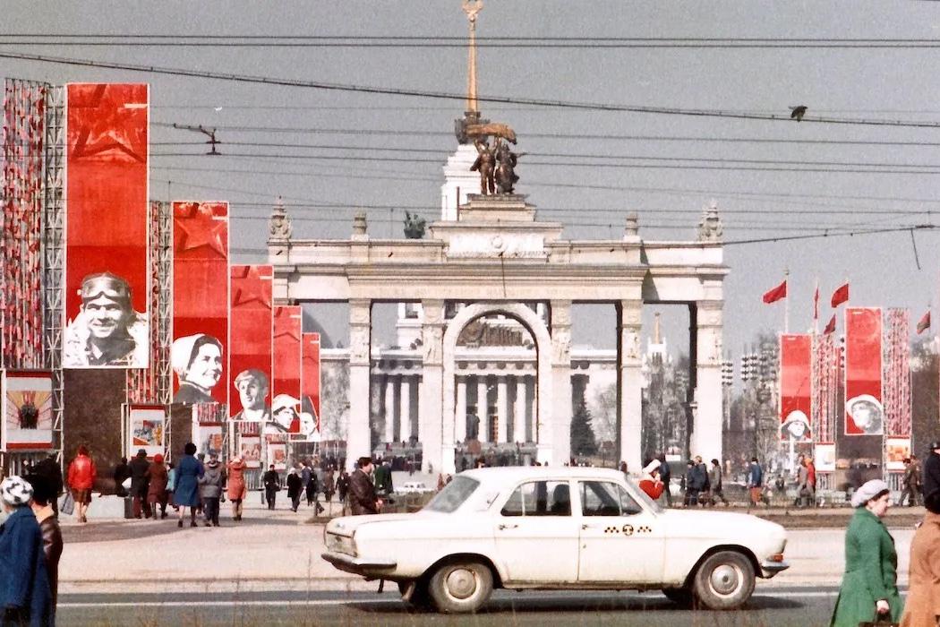 Quan chức tham nhũng khủng khiếp đã khiến Liên Xô sụp đổ?