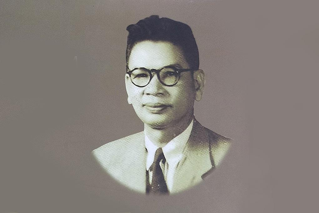 Nhà cách mạng Trần Huy Liệu – một cuộc đời gắn bó với báo chí