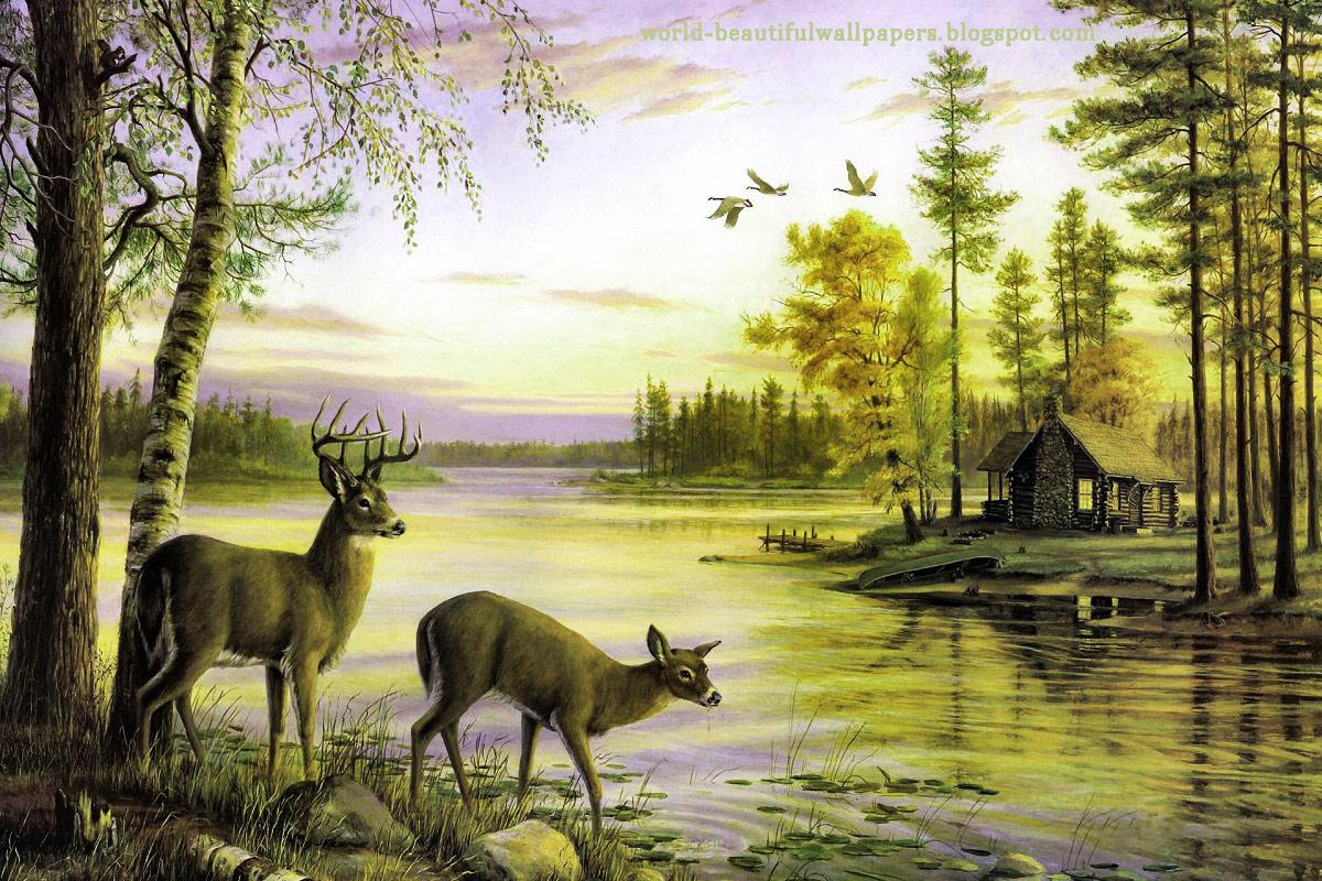 Ba điều hoang tưởng của con người trong nhận thức về thiên nhiên