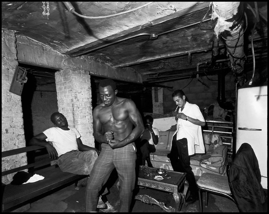 Chùm ảnh: Cuộc sống ở khu Harlem, New York thập niên 1960