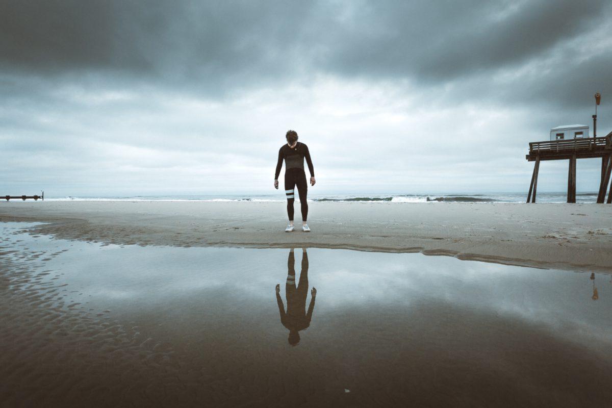 Chúng ta có thể trốn thoát khỏi bản thân được không?
