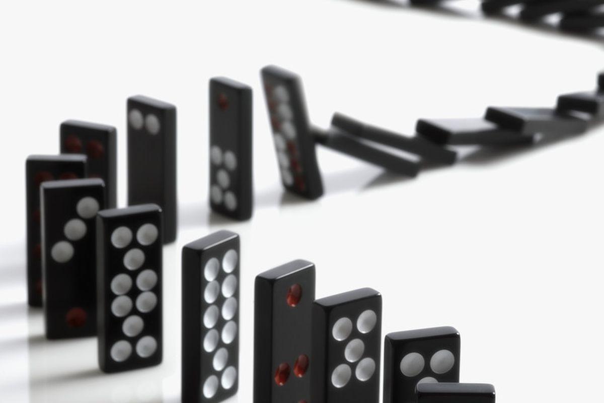 Hiệu ứng Domino và bí quyết tạo chuỗi thói quen tích cực trong cuộc sống