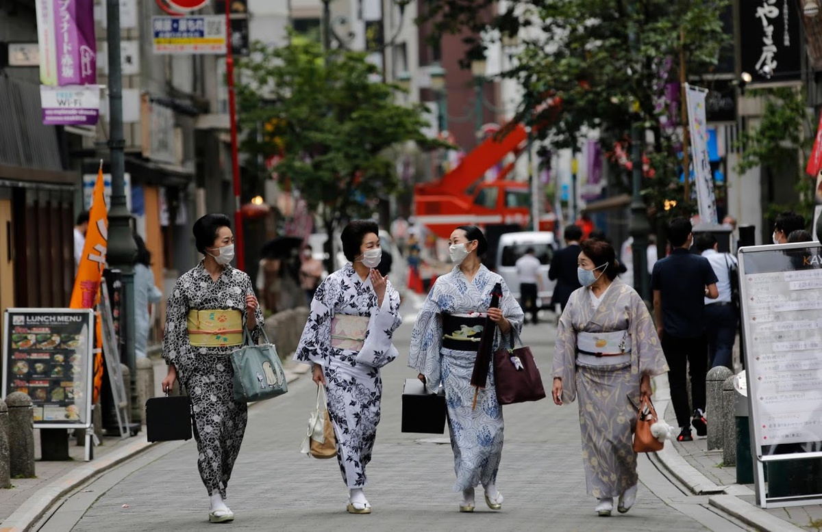 van hoa geisha anh 7