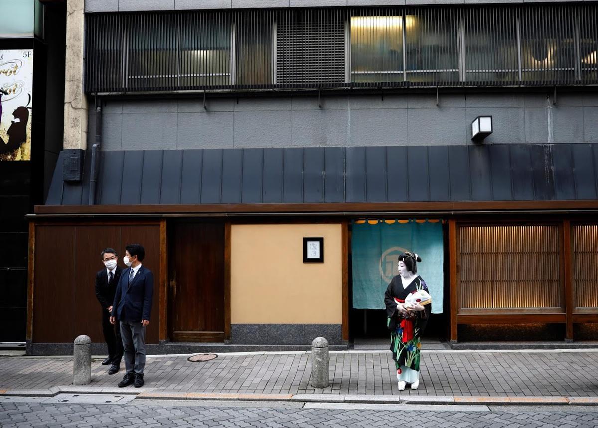 van hoa geisha anh 10