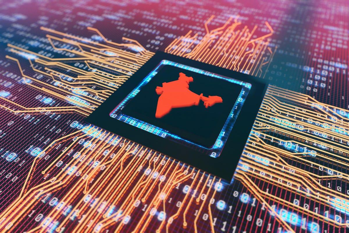 Công nghệ số và những ảnh hưởng kinh tế xã hội: Trường hợp Ấn Độ