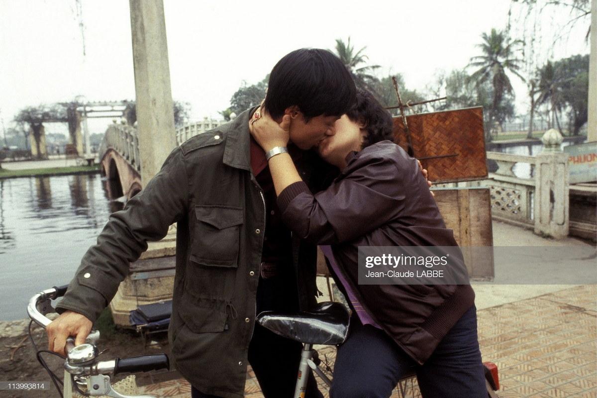 Ba miền Việt Nam năm 1994 qua 80 bức ảnh của Jean-Claude Labbe