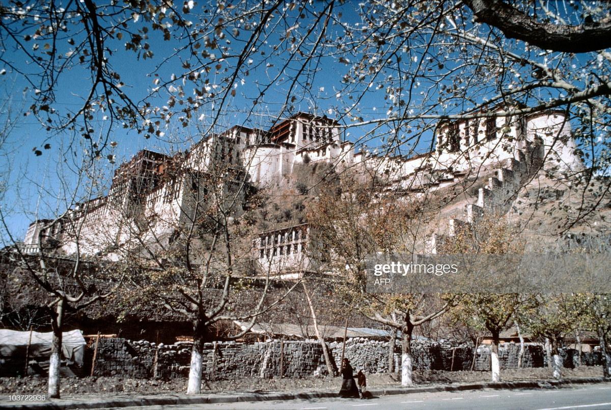 Cuộc sống ở Tây Tạng thập niên 1980 qua ảnh của Gunvor Jacobsson