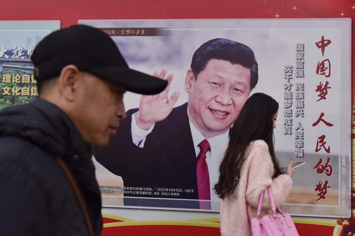 Về cuộc khủng hoảng kế nhiệm sắp tới của Trung Quốc
