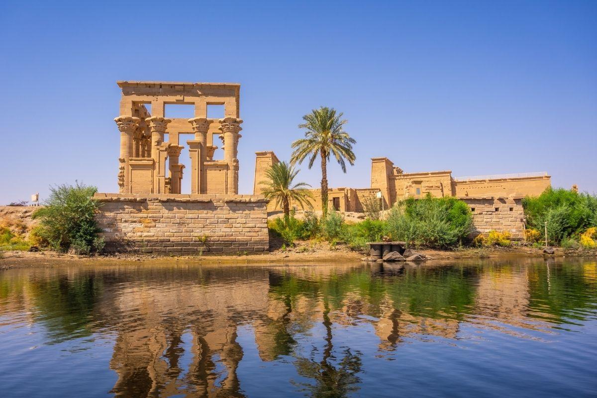 Nền văn minh Trung Hoa đến từ Ai Cập cổ đại?