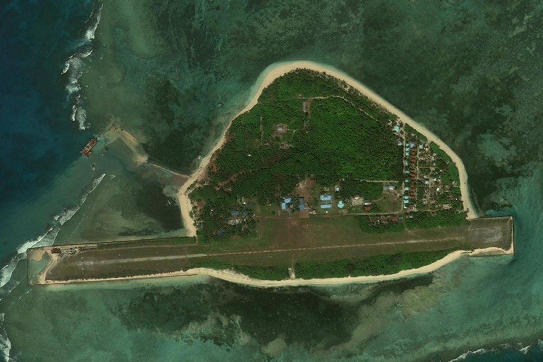 Philippines đang làm gì với đảo Thị Tứ của Việt Nam?