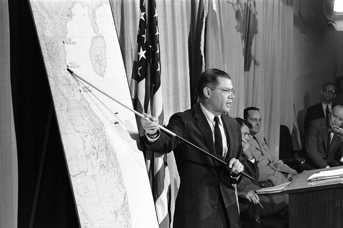 Một góc nhìn về vai trò của McNamara trong Chiến tranh Việt Nam