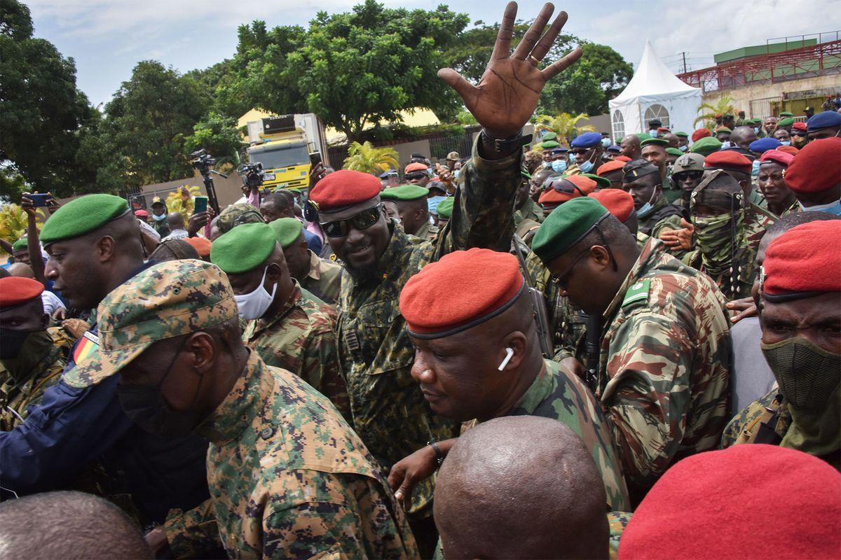 Vì sao bóng ma của các cuộc đảo chính quay trở lại châu Phi?