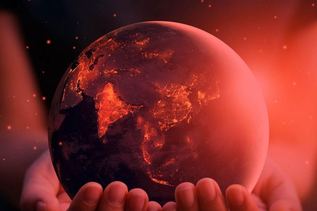 Hiện thực của biến đổi khí hậu: Nhanh, rộng, mạnh và khó lường