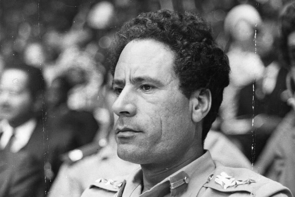 Chiến tranh Libya – Ai Cập 1977: Cuộc phân định ngôi vị anh cả Ả Rập
