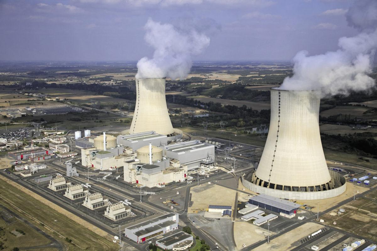 Năng lượng hạt nhân và những quốc gia chủ chốt: Tầm nhìn đến 2030