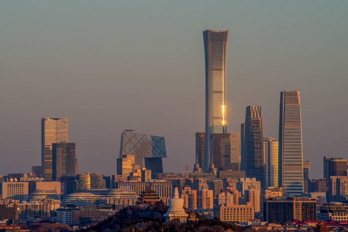 Vấn đề xây dựng hiện đại hóa xã hội chủ nghĩa ở Trung Quốc