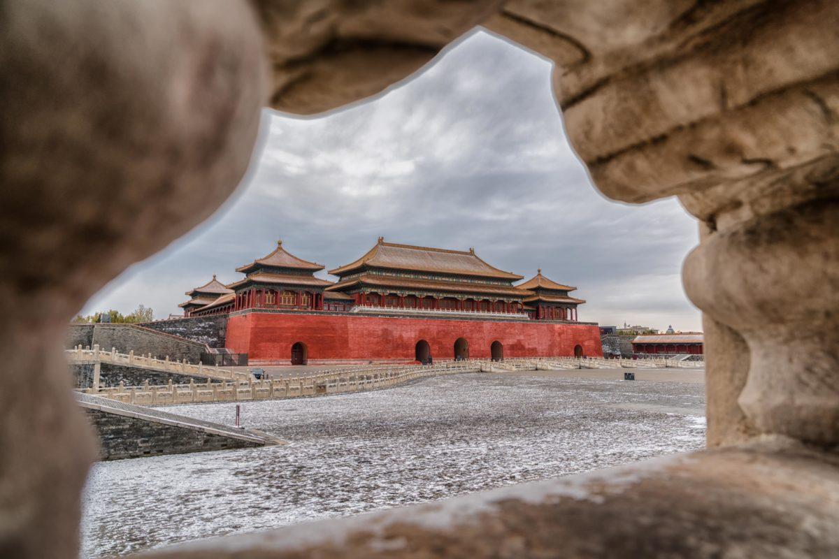 Về các đặc tính và tệ nạn của văn hóa Trung Hoa