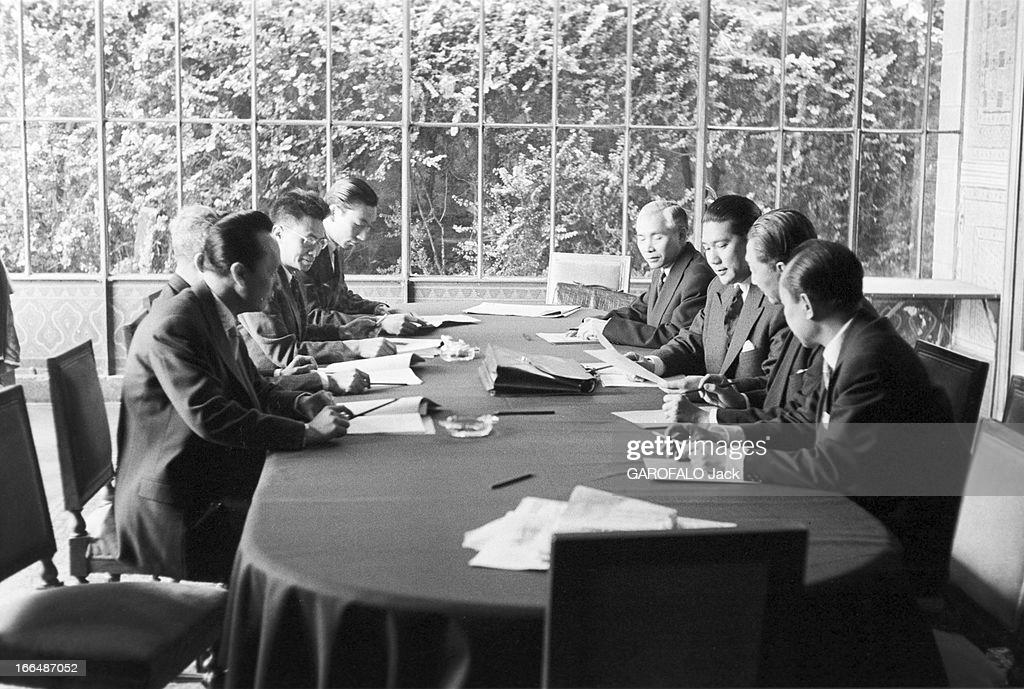 Một số suy nghĩ mới về Hội nghị Genève năm 1954
