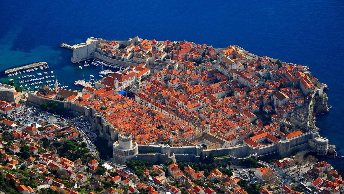 Dubrovnik anh 1