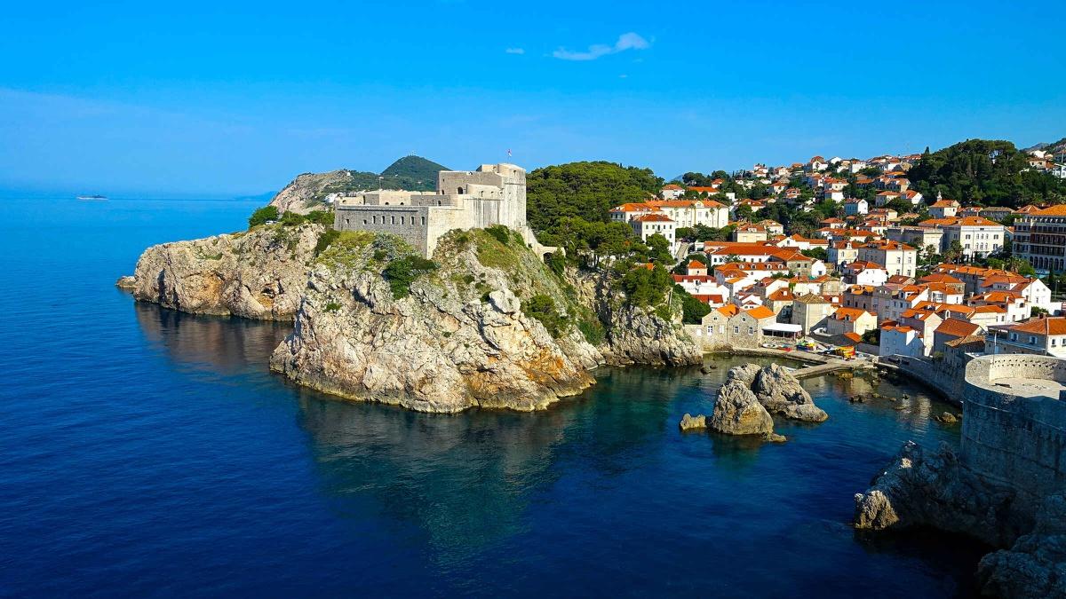 Dubrovnik anh 6