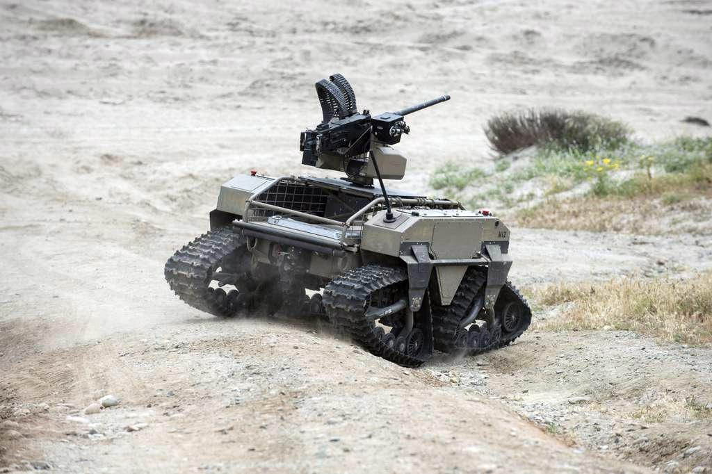 'Robot sát thủ' – một mối đe dọa mới cho nền hòa bình thế giới