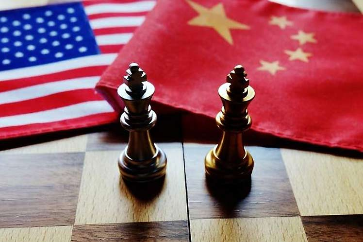 Những điều khiến Trung Quốc không bao giờ đuổi kịp được Mỹ