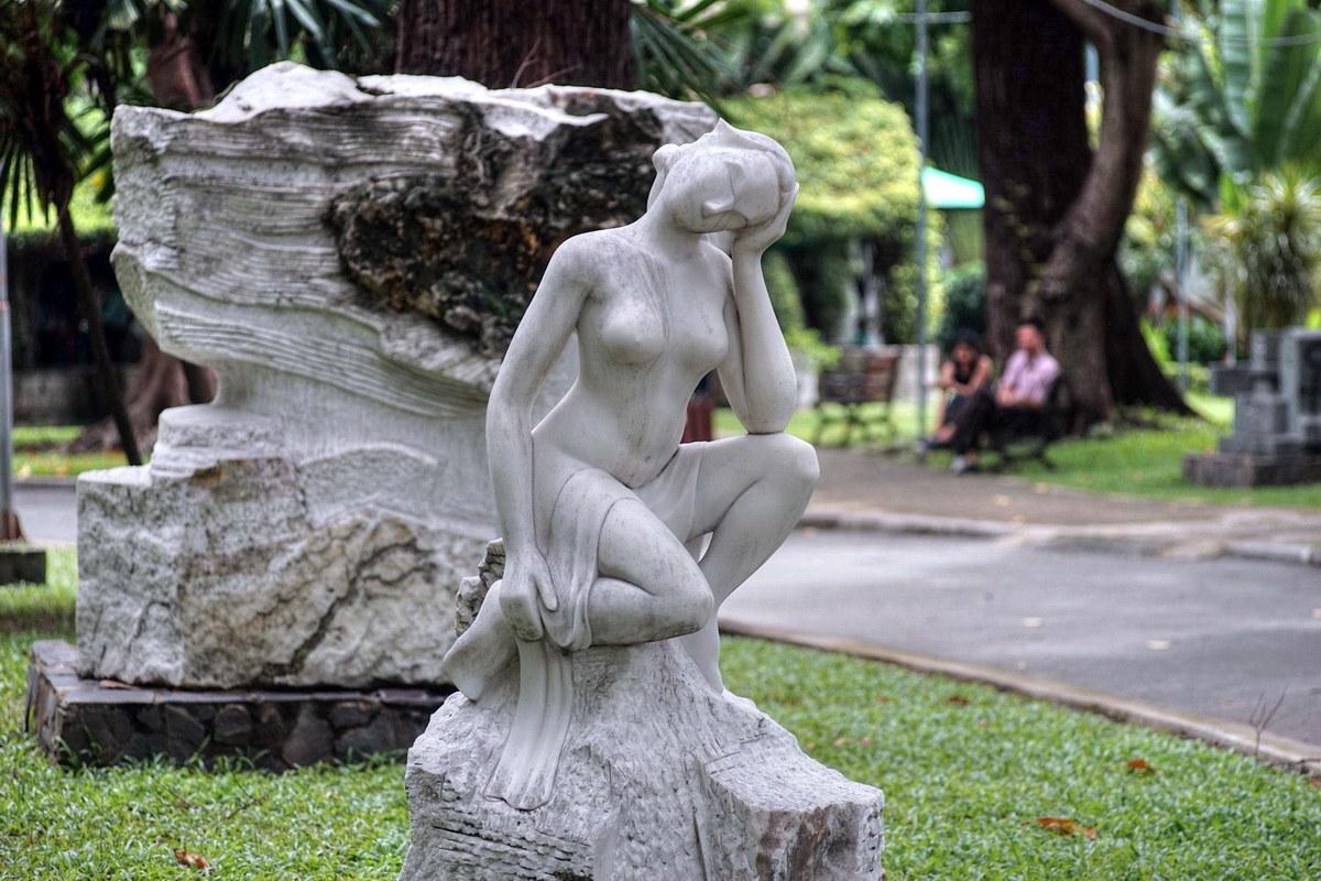 Chùm ảnh: Khám phá Tao Đàn – công viên 150 tuổi của Sài Gòn