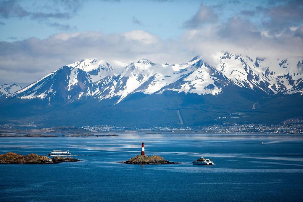 Chùm ảnh: Thiên nhiên rực rỡ ở Tierra del Fuego – nơi 'tận cùng thế giới'