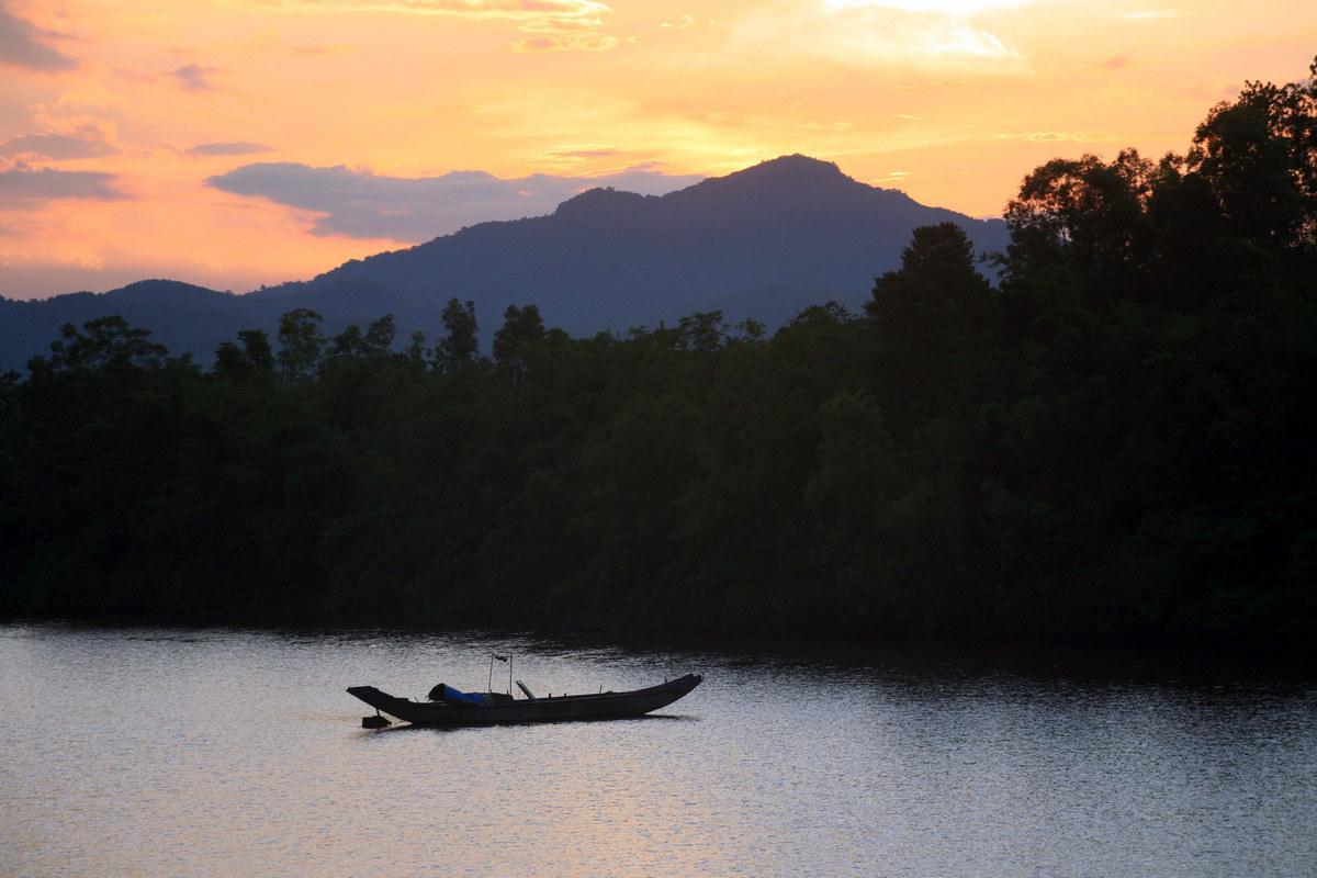 Chùm ảnh: Lặng người trước phong cảnh tuyệt đẹp của Cố đô Huế