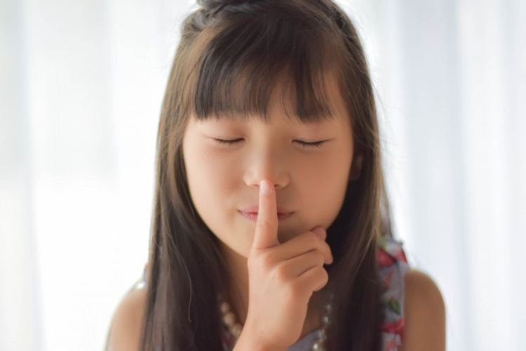 Những dấu hiệu cho thấy đứa trẻ được nuông chiều quá mức