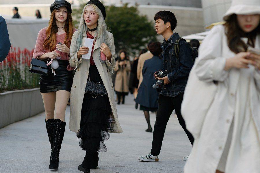 Nữ quyền – khía cạnh tăm tối của xã hội Hàn Quốc đương đại