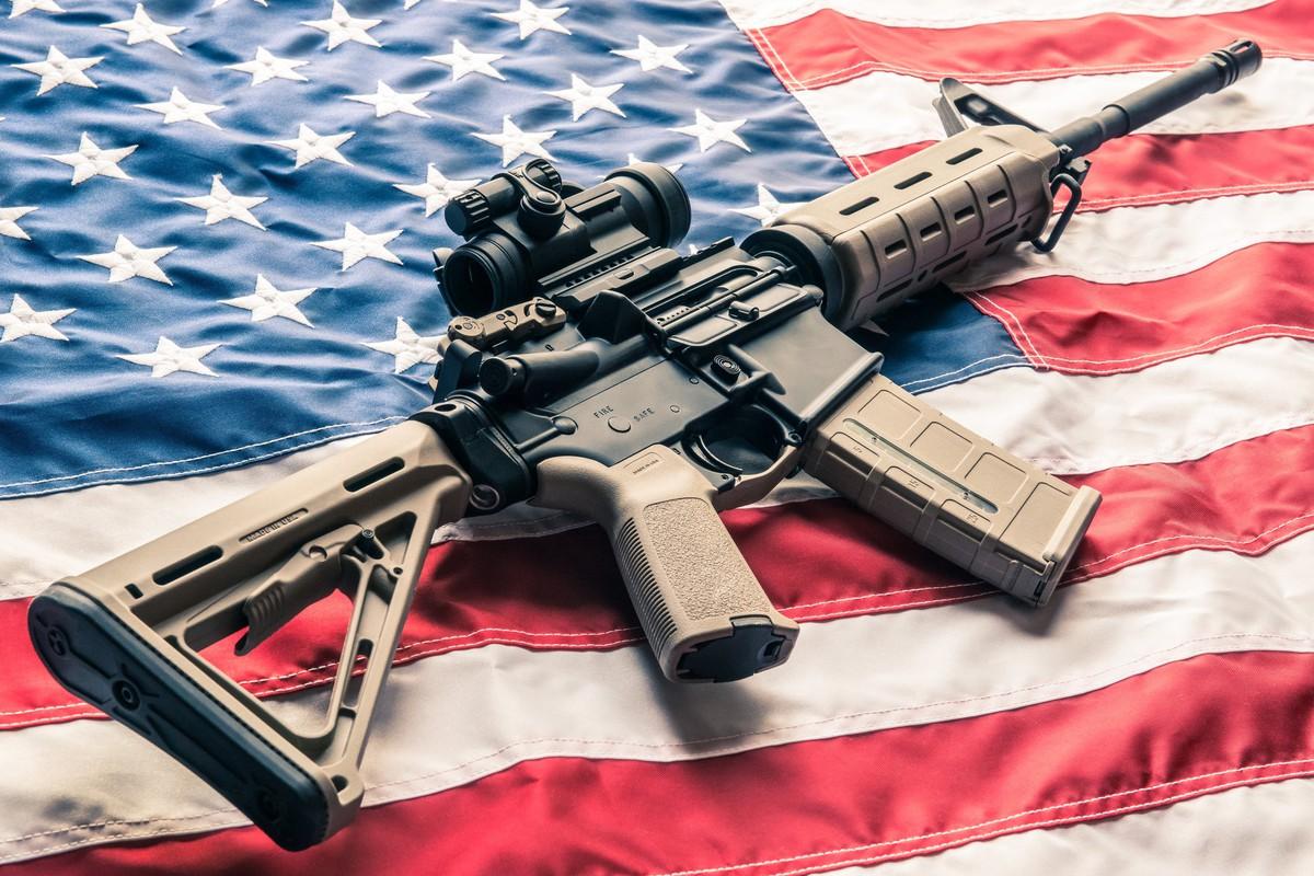 Một lý giải về văn hóa bạo lực và súng đạn ở nước Mỹ