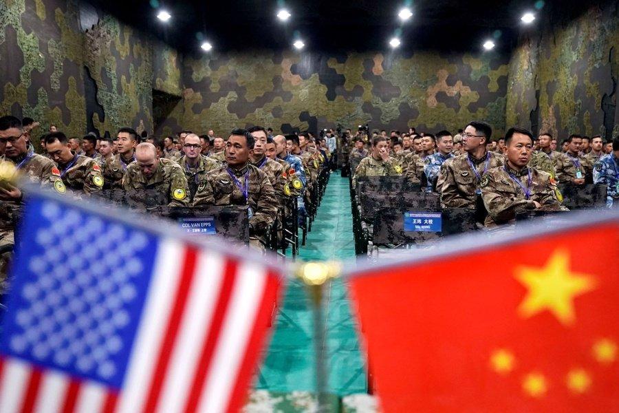 Tại sao chiến tranh Mỹ – Trung vẫn có thể xảy ra?