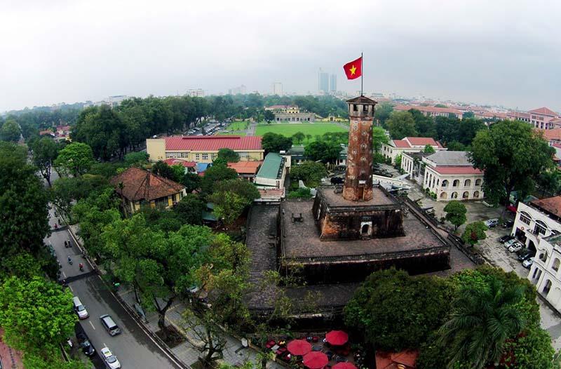 Về triết lý ngoại giao truyền thống Việt Nam