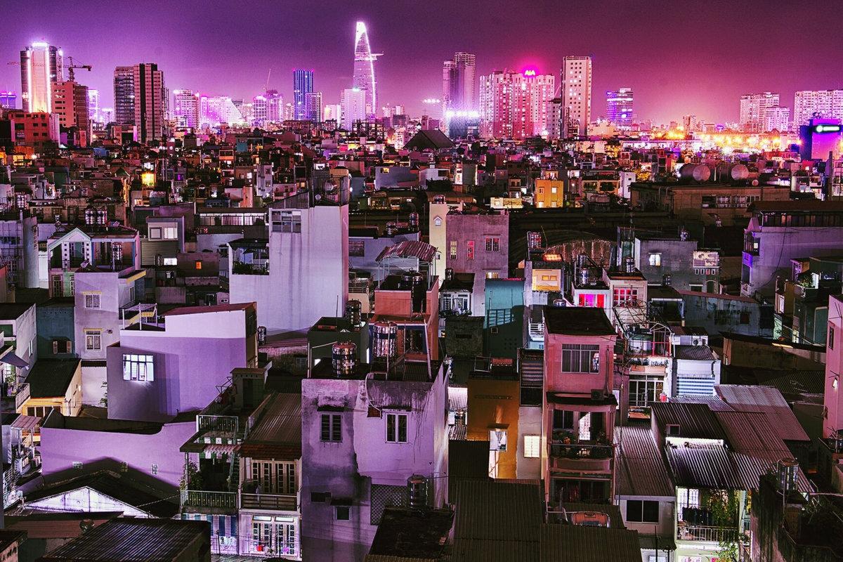 Khi đô thị Việt Nam oằn mình gánh thảm họa