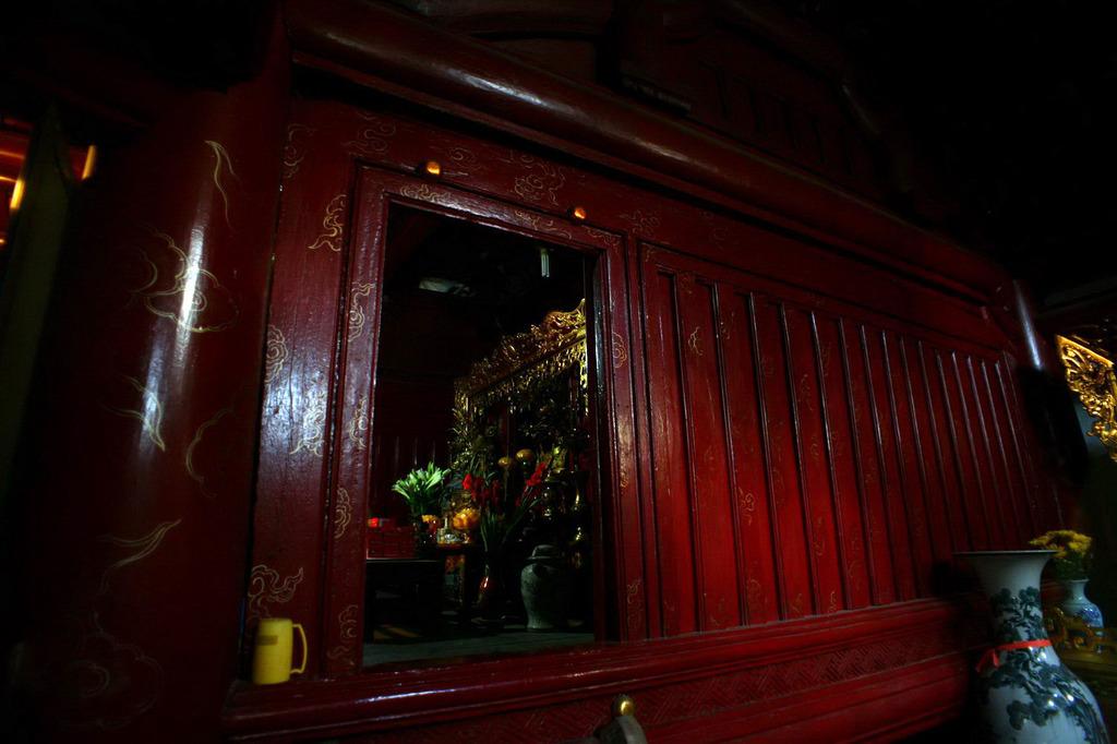Giá trị văn hóa trong tín ngưỡng thờ Thành hoàng ở Đồng bằng Bắc bộ