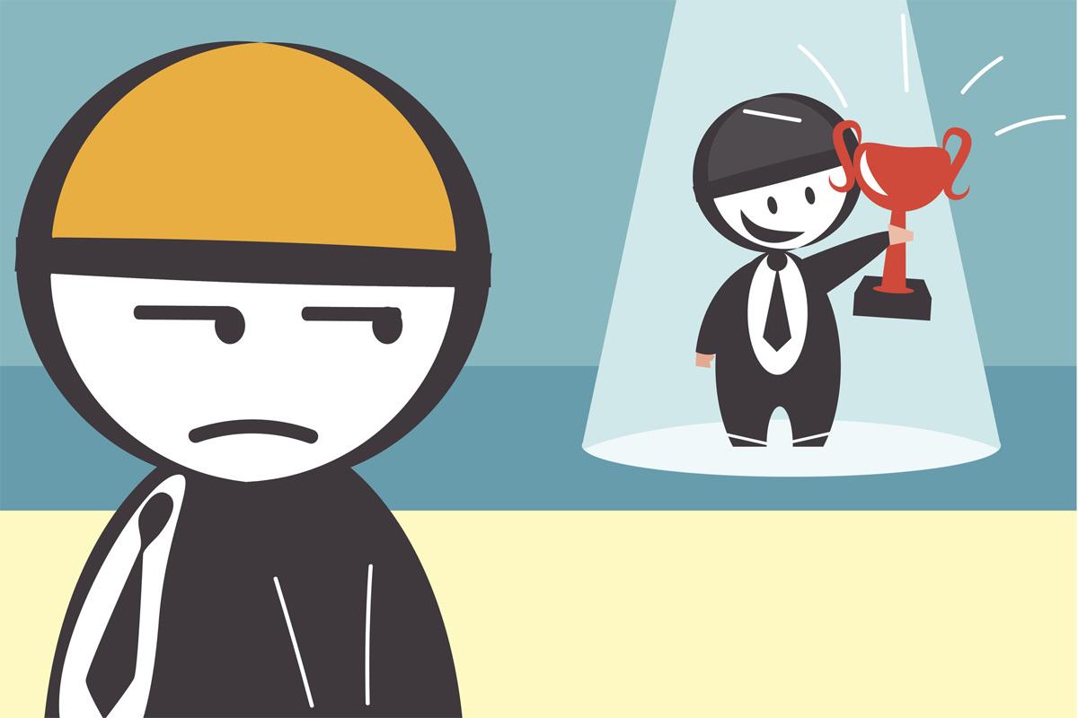 Bàn về bệnh hay ganh ghét, đố kỵ của người Việt - Redsvn.net