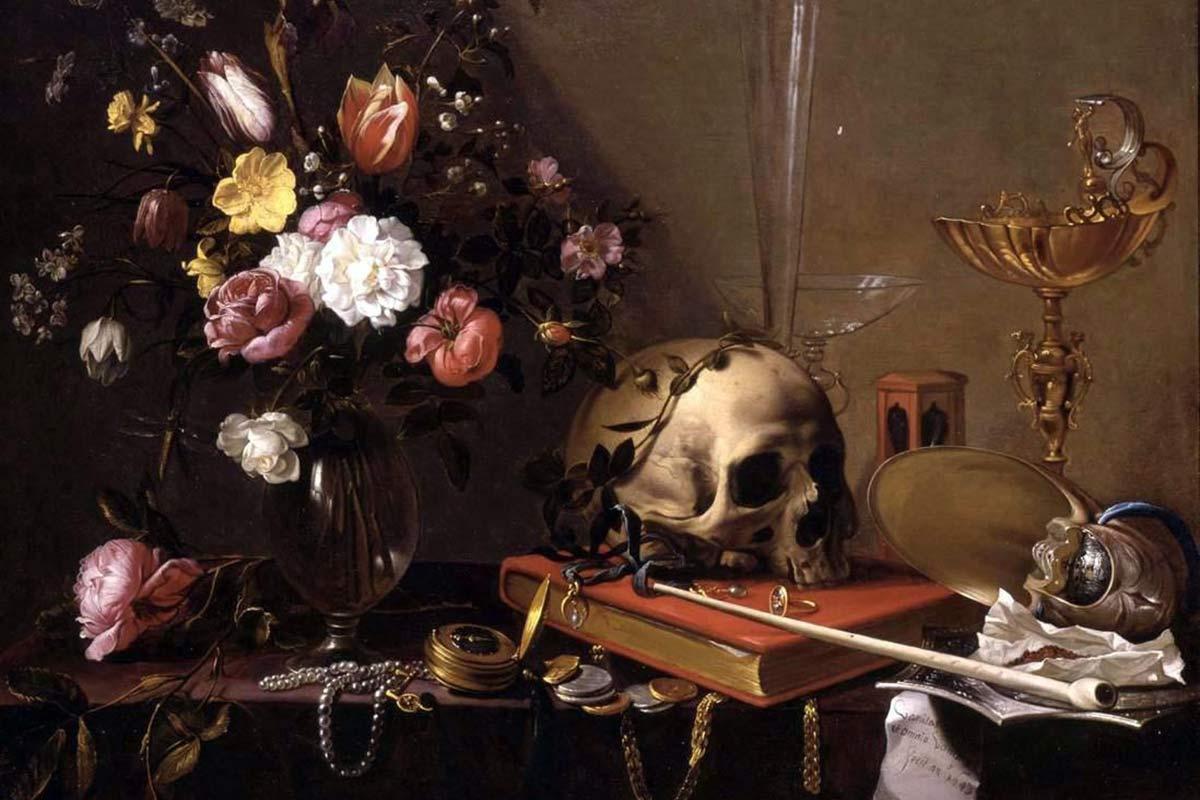 Cái chết trong văn chương: Từ siêu hình, lãng mạn đến kinh dị và trinh thám