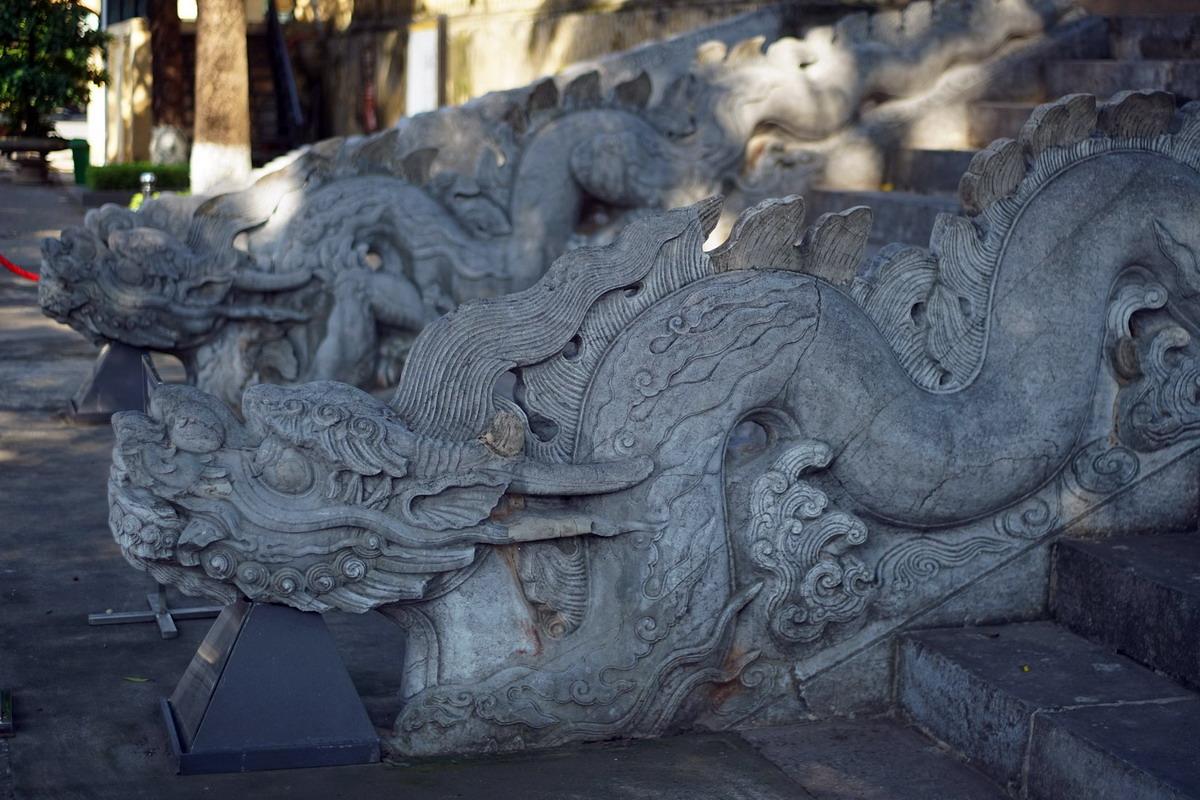 Bi kịch của triều đại có 9 vua bị giết trong sử Việt