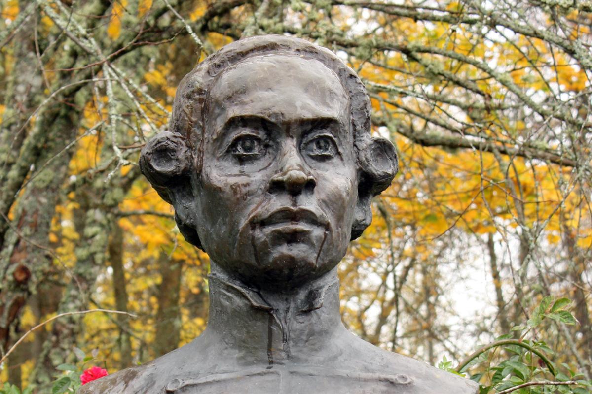 Gannibal – người cụ ngoại châu Phi của thi hào Pushkin